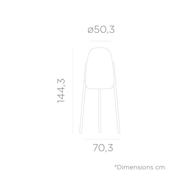 rocket 145 medidas 600x600 1
